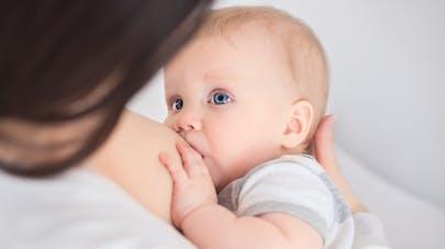 Allaitement : des sachets pour conserver le lait maternel