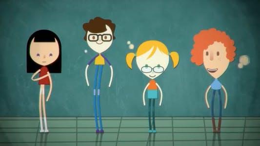 Une vidéo aide les enfants à comprendre l'autisme