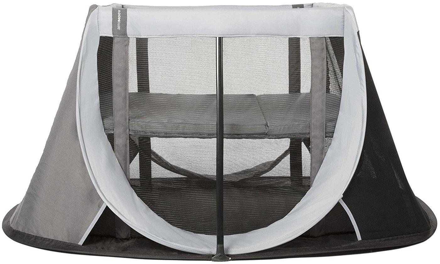 lit de voyage light de babybjrn la housse de matelas et la housse du lit sont certifies oeko. Black Bedroom Furniture Sets. Home Design Ideas