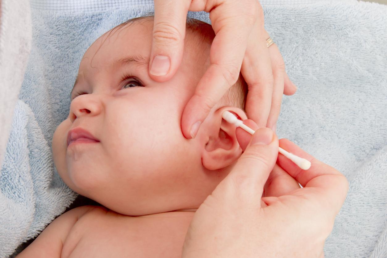 Coton-Tige : trop de blessures infantiles