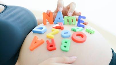Les prénoms de la semaine : Tiphaine, Marion, Patrick