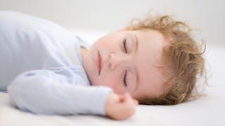 Vive les siestes de votre bébé