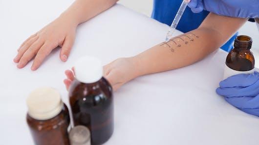 Allergies alimentaires : halte aux idées reçues