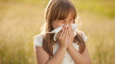 Enfant allergique en vacances: a-t-il besoin d'une trousse d'urgence?
