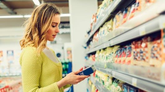 Alimentation : sachez lire les étiquettes