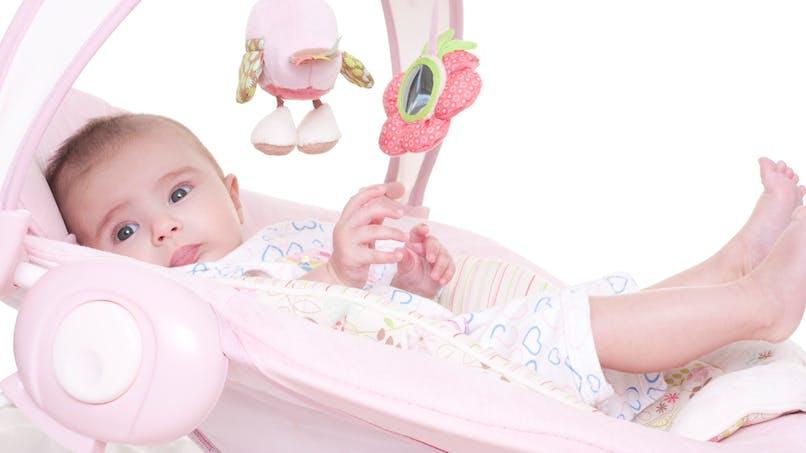 Bien choisir le transat de bébé