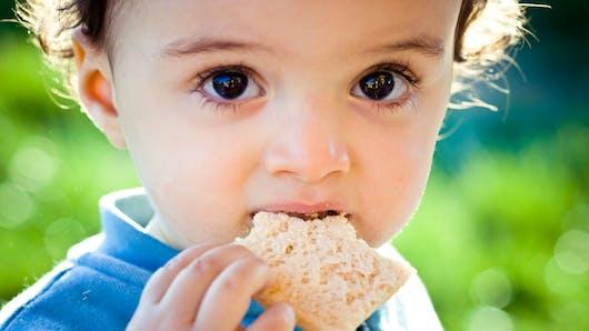 Du pain pour Bébé !
