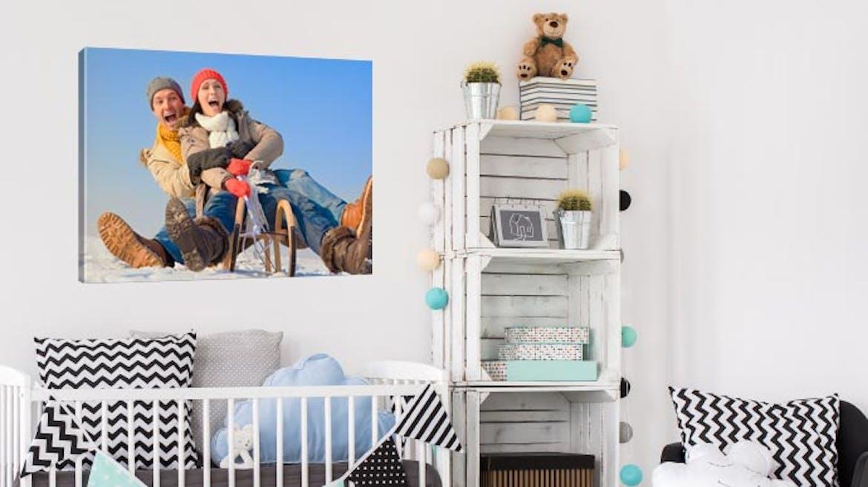 Idée déco : une chambre pour aider son enfant à s'épanouir