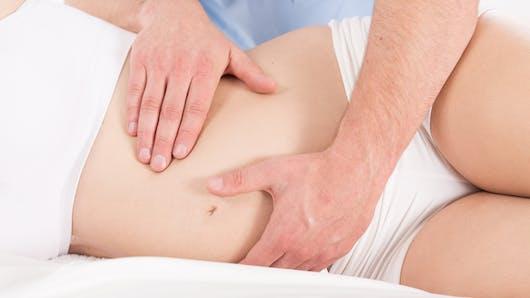 Enceinte : pourquoi ne pas tenter l'ostéopathie ?
