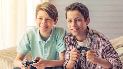 Jeux vidéo: ils favorisent l'adaptation mentale