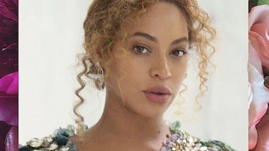 Beyoncé a accouché : la star maman de jumeaux