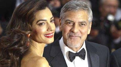 Les jumeaux Clooney ont quelque chose en commun avec George et Charlotte d'Angleterre: quoi?