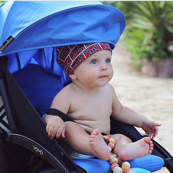Poussette Yoyo + de Babyzen - canopy