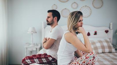 Pourquoi les couples font-ils moins l'amour?