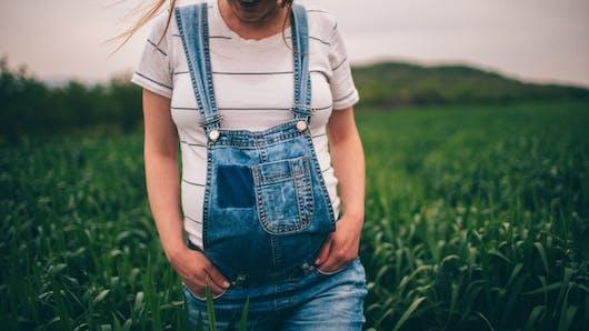 Tout sur les hormones de la grossesse