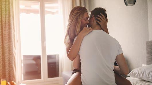 Connaissez-vous la position sexuelle la plus dangereuse?