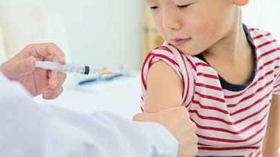 L'obligation vaccinale chez l'enfant sera étendue à 11 vaccins