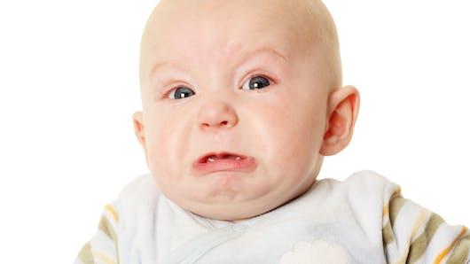 Top 9 des moments où ton bébé te déteste