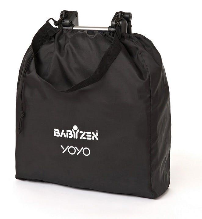 Poussette Yoyo + de Babyzen - sac housse transport