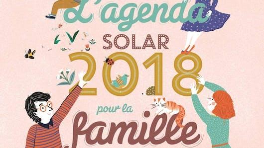 L'Agenda 2018 pour la famille de SOLAR