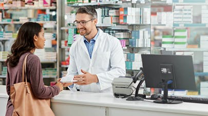 Les médicaments à base de codéine seront délivrés sur ordonnance seulement