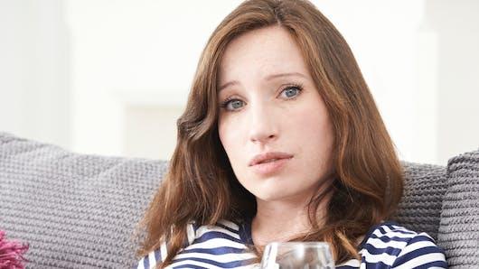 Grossesse: l'alcool consommé enceinte imprègne le bébé à vie