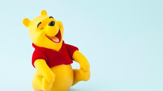 Winnie l'Ourson, censuré en Chine