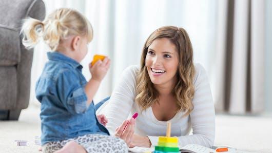 Eté: quelle garde pour les enfants?