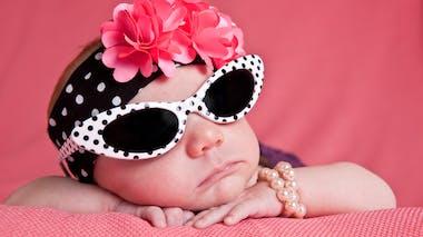 Pourquoi les stars choisissent-elles des prénoms insolites pour leurs bébés ?