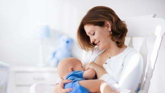 Allaitement: un nouveau bénéfice pour les mères confirmé, mais un taux encore trop bas