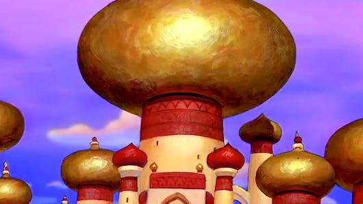 Disney a choisi un acteur plutôt étonnant pour incarner Jafar