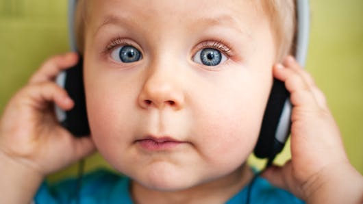 Les bébés feraient la différence entre deux langues dès l'âge de 20 mois