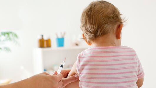 Un collectif demande le retrait de l'aluminium dans les vaccins