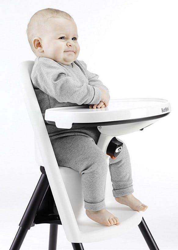 Chaise haute BabyBjörn