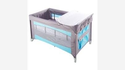 Banc d 39 essai des lits parapluies - Rehausseur de lit parapluie ...
