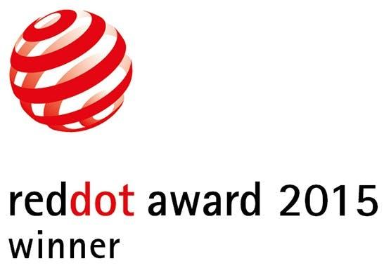 Poussette Nano V2 de Mountain Buggy - red dot award 2015