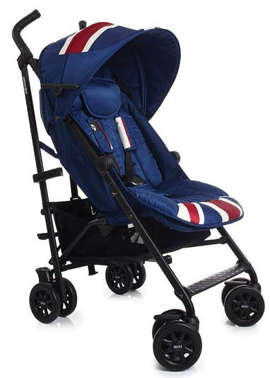 Poussette canne MINI Buggy d'Easywalker