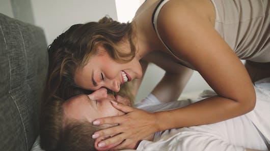 Un tampon spécial pour faire l'amour pendant les règles