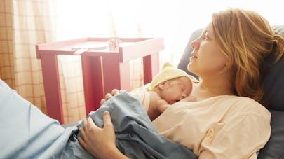Enfants prématurés: le taux de survie en France s'est amélioré