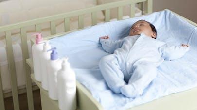 Mort subite du nourrisson: la principale recommandation trop peu suivie