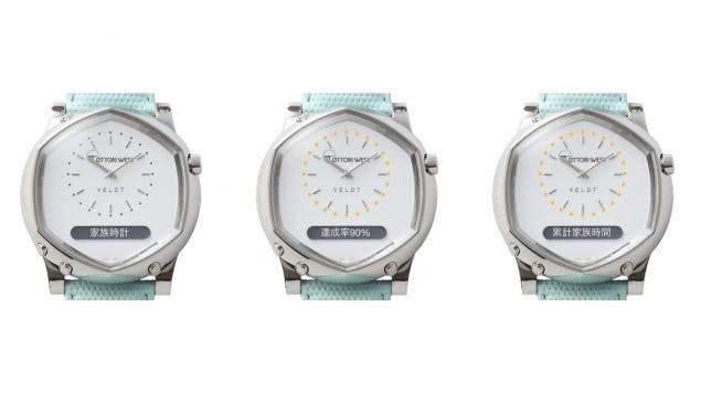 Montre Tottori Watch