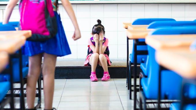 Violence à l'école : que faire ?