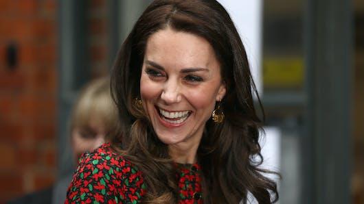 Kate Middleton, quel prénom pour le futur bébé?