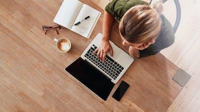 10 conseils pour réussir à travailler à la maison