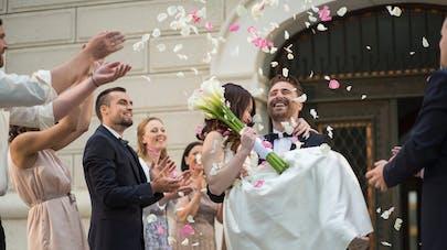Le mariage apprend à devenir indulgent et à se maîtriser!