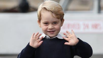 La rentrée scolaire du Prince George en images !