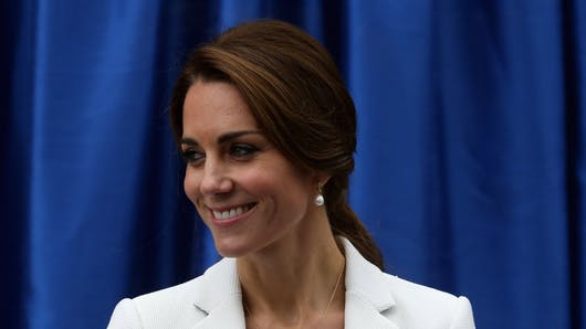 Kate Middleton : pour son troisième enfant, elle souhaite accoucher à domicile