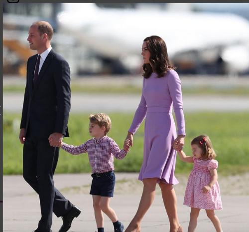 Kate Middleton va revenir quelques semaines après l'annonce de sa grossesse