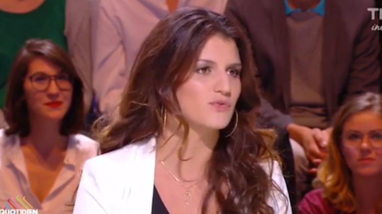 Marlène Schiappa reçoit des menaces de mort et de viol