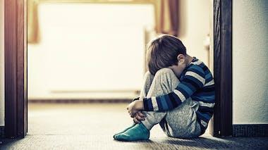 Que faire en cas de dépression chez l'enfant ?